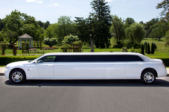 Limo Employ Services