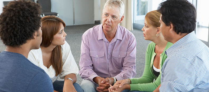 Singapore Counselling Course