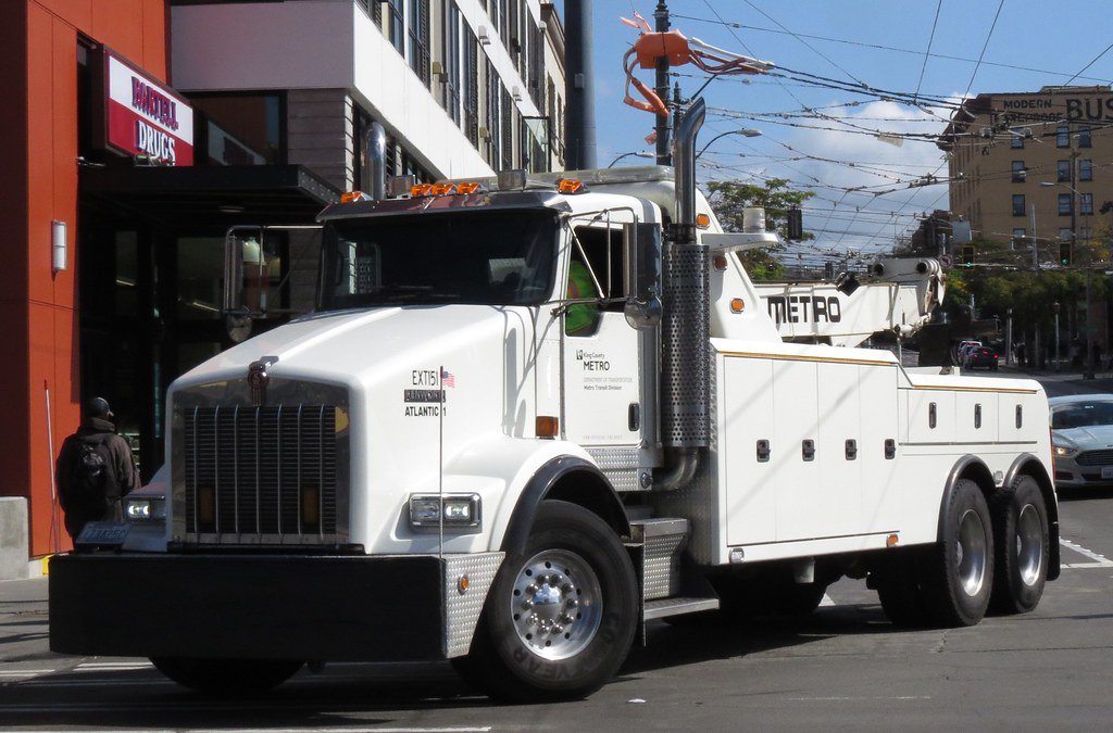 Towing Services Requirements - How Do You Choose the Right One?